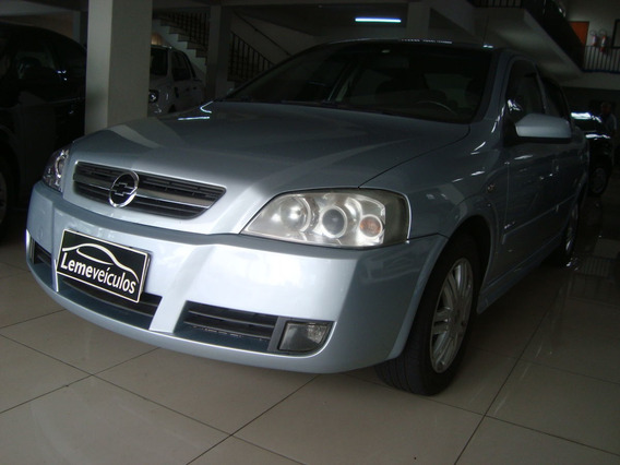 Astra Sedan Elegance 2.0 8v