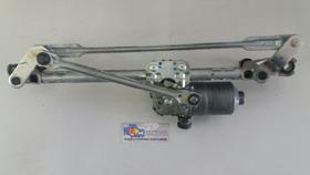 Maquina Limpador Parabrisa C/motor Novo Uno Sporting 2013/16