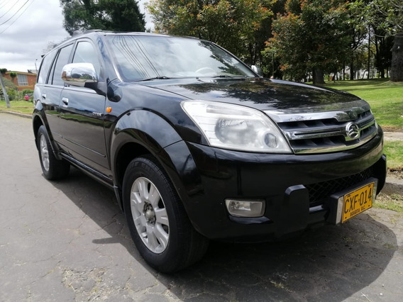 Great Wall Hover 2008 Mt 4x4 Diesel