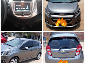 Chevrolet Spark Gt 2019