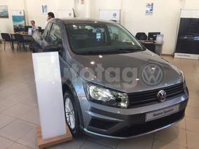 Volkswagen Saveiro 1.6 Gp Ce 101cv Safety My18 #a3