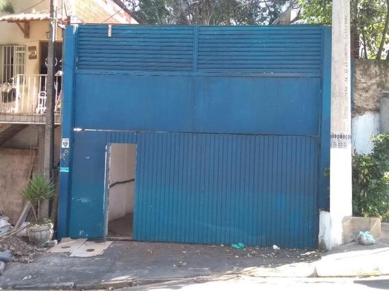 Galpão, 176 M² - Venda Por R$ 700.000,00 Ou Aluguel Por R$ 3.000,00/mês - Campo Belo - São Paulo/sp - Ga0027