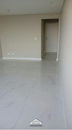 Apartamento No Barro Branco 3 Dormitórios! - 2844-1