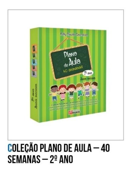 Col.pedagogica Plano De Aula 40 Semanas 2° Ano