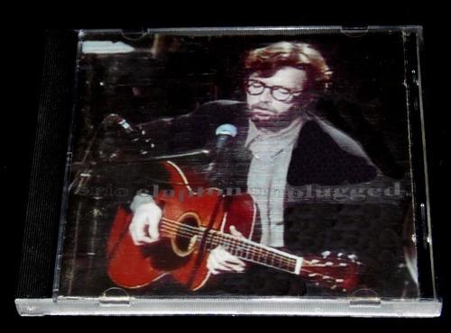 Eric Clapton. Unplugged. (ed. Germany)