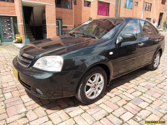 Chevrolet Optra Limited 1800