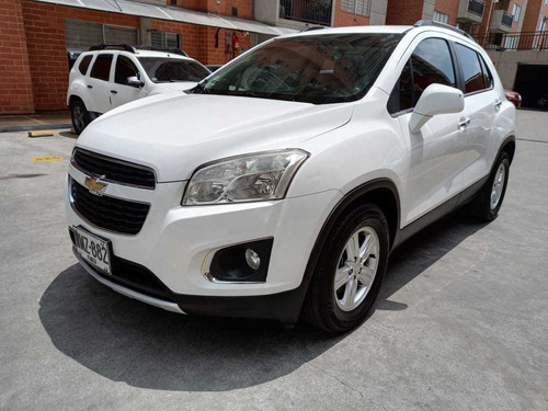 Chevrolet Tracker 2016 1.8 Lt 4x2