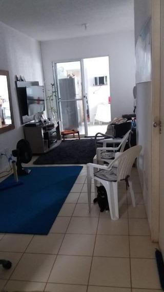 Casa Em Aeroporto, Araçatuba/sp De 120m² 3 Quartos À Venda Por R$ 140.000,00 - Ca269566