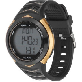 Relógio Speedo Monitor Cardíaco 80621goevnp3