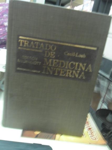 Livro - Tratado De Medicina Interna Ceci-loeb Vol 2 14° Ediç