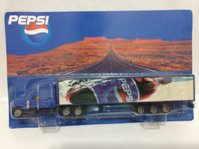 Caminhão Pepsi Importado Alemanha Escala Ho 1/87 Novo