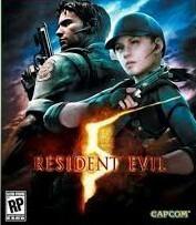 Resident Evil 5 Xbox 360 Midia Digital