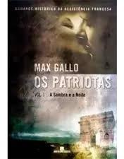 Livro Os Patriotas