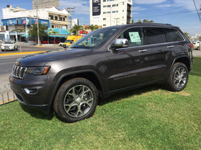 Jeep Grand Cherokee Limited Lujo 2019