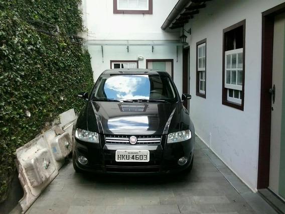 Fiat Stilo 1.8 8v Attractive Flex 5p 2010