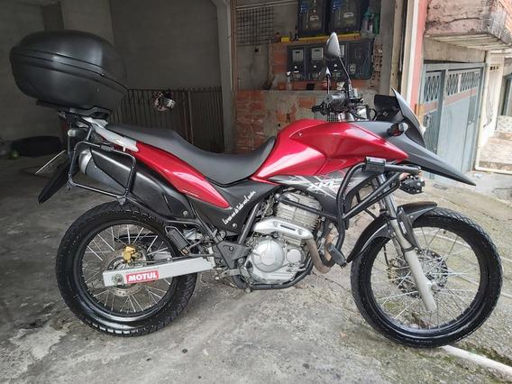 Honda Xre 300 - 2011 -