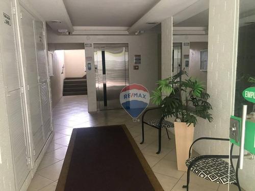 Imagem 1 de 29 de Apartamento Com 2 Dormitórios À Venda Com 58 M² No Pechincha - Ap0101