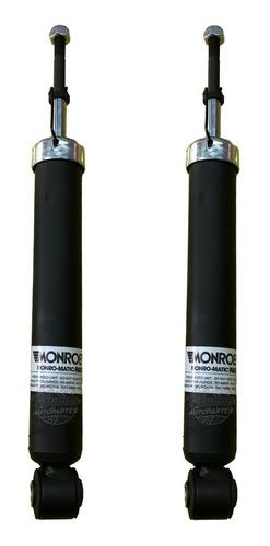 Amortiguadores Corsa Traseros Monroe Matic Plus Kit X2