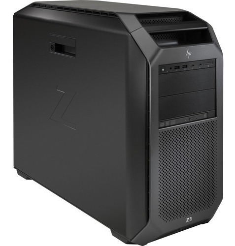Hp Z8 G4 Series Tower Workstation 8 Core 32gb 256gb Ssd