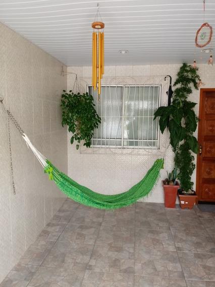 Casa Super Linda No Conj. Res Tancredo Neves Em São Vicente