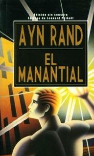 El Manantial Ayn Rand - Libro Nuevo Original - Envio Rapido