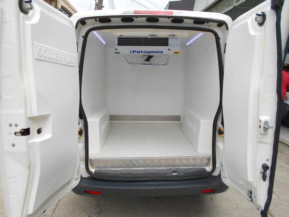 Fiat Fiorino 1.4 14/14 Refrigerada