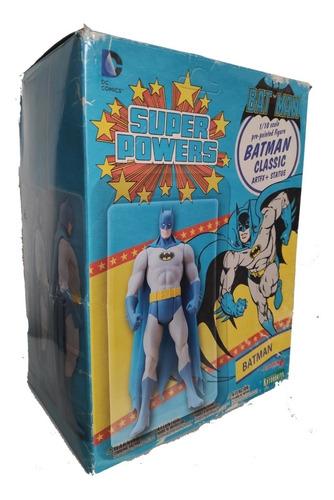 Batman & Robin Classic - Super Powers - Kotobukiya - 1/10