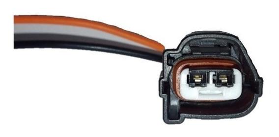 Conector Bobina Hyundai Getz Elantra Izquerdo Y Derecho