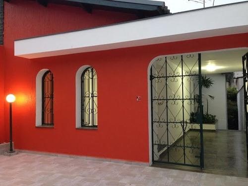 Imagem 1 de 12 de Casa Sobrado Para Aluguel - 9231