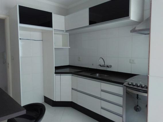 Apartamento Sem Condomínio - 85 M² - Parque Marajoara - 2008