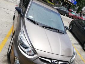 Hyundai Accent Full Equipo Automatico 1.4