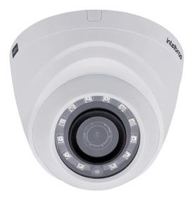 Câmera Intelbras Full Hd 1080p 2,8mm 20m Dome Vhd 1220d G4