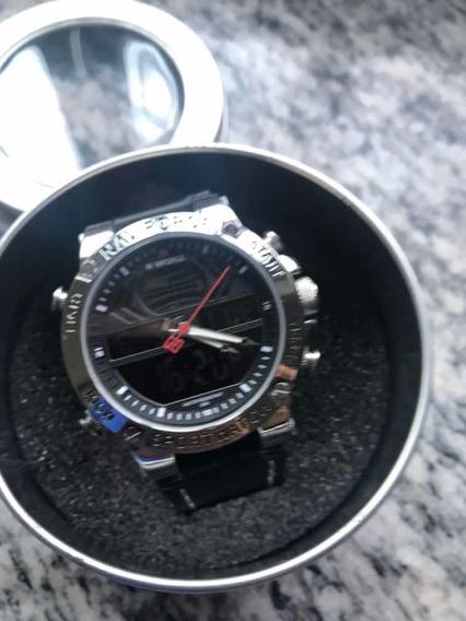Relógio Naviforce Analógico/digital