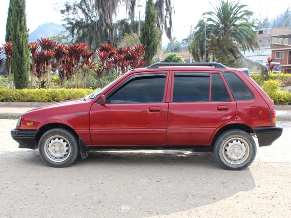 Chevrolet Sprint