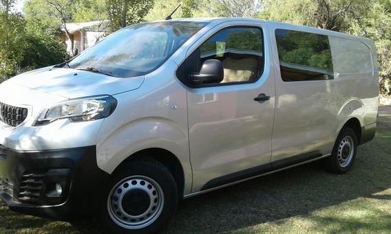 Peugeot Expert 1.6 Hdi Premium 2019