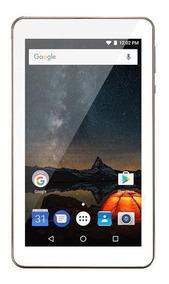 Tablet Multilaser M7s Plus Dourado Nb276 Quad Core 8gb