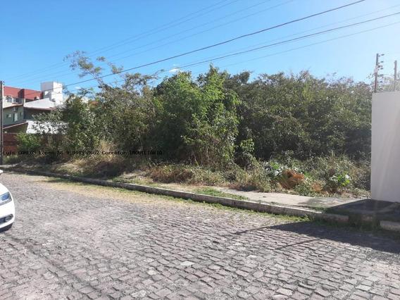 Terreno Para Venda Em Teresina, Morada Do Sol - Lote Mora_2-1072774