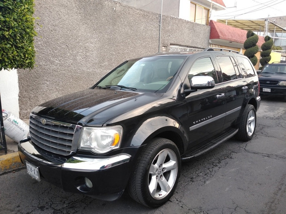 Chrysler Aspen 4.7 Limited Qc Abs 4x2 Mt 2007