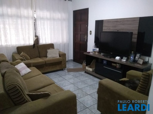 Imagem 1 de 15 de Casa Térrea - Parque Capuava - Sp - 640096