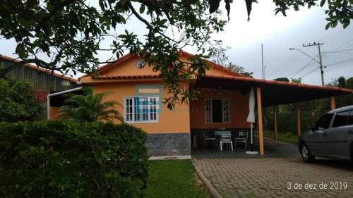 Imagem 1 de 15 de Edinaldo Santos - Belo Vale - Linda Granja - 2.320,00m² De Paz E Sossego - 8134