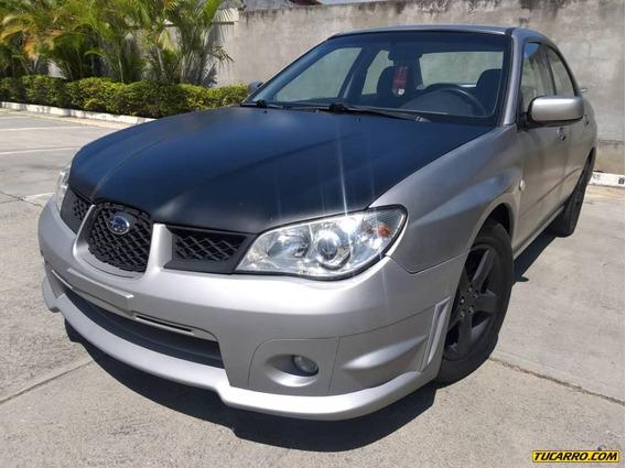 Subaru Impreza Aspirado
