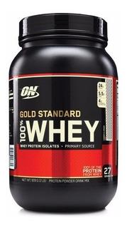 Whey Gold Standard Isolado 900gr - Optimum Nutrition