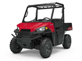 Utv Polaris Ranger 570 (não:can-nam Trail Defender X3, Brp)