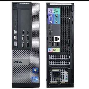 Dell Optiplex 9010 - Processador I7-3770 3.4ghz 8gb Ram