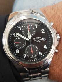 Relógio Seiko 7t92 = Seiko Sumo = Seiko Turtle = Orient