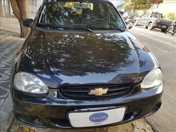 Chevrolet Classic 1.0 Mpfi Spirit 8v