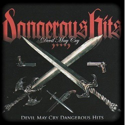 Devil May Cry Dangerous Hits Cd Original Coleccionistas