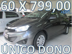 Hyundai Hb20 Sedan 1.6 Aut. Entrada + 60 X 799,00 Fixas