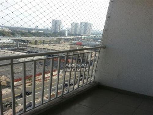 Imagem 1 de 12 de Apartamento - 139