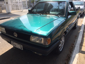 Volkswagen Saveiro Summer 1.8 - 1996 Com Kit Gás (gnv)